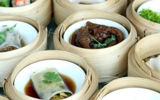 """ห้องอาหารจีนแห่งใหม่ในเมืองพัทยา  """"Ming Xing"""""""