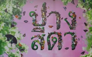 """""""เทศกาลดูผีเสื้อปางสีดา ครั้งที่14"""" จังหวัดสระแก้ว ดินแดนแห่งผีเสื้อของผืนป่าตะวันออกของประเทศไทย"""