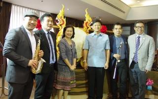 ททท. จัดมหกรรมดนตรี วิถีไทย วิถีแห่งความสุข  ตอกย้ำวัฒนธรรมไทยแก่เยาวชน